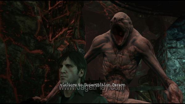 Silent Hill Downpour 81