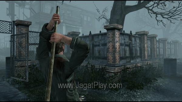 Silent Hill Downpour 93