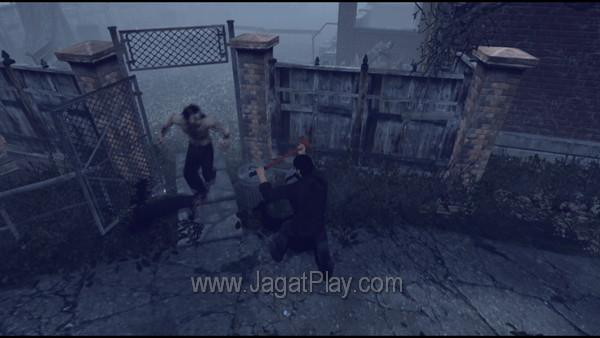 Silent Hill Downpour 96