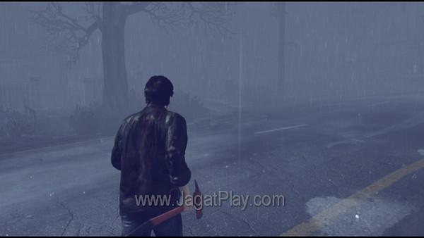 Silent Hill Downpour 97