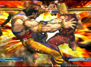 Street Fighter X Tekken 871