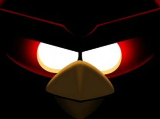 angry birds space eyes