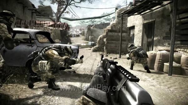 Terlepas dari semua masalah yang tercipta, Crytek tetap bersikukuh untuk bertahan di game free to play sebaga masa depan.