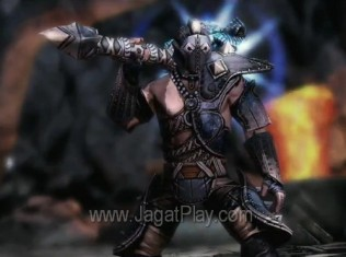 infinity blade dungeons1