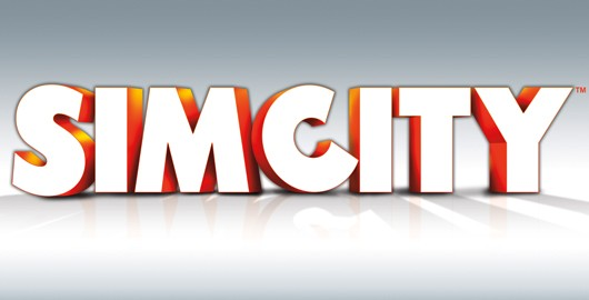 sim city new logo