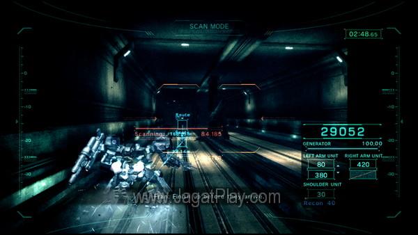 Armored Core V 17