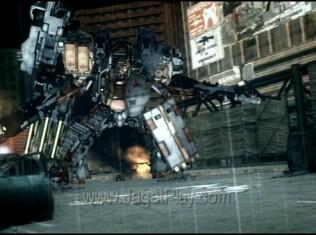 Armored Core V 46