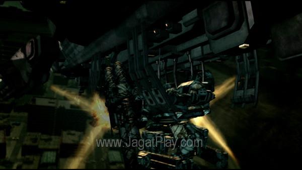 Armored Core V 61