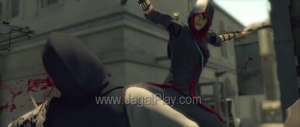 Assassins Creed Embers 17