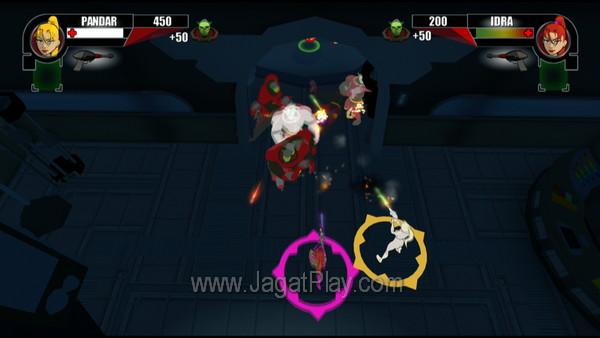 Capcom Digital Collection Rocketmen Axis of Evil 2