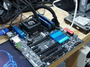 Intel HD 4k Rig