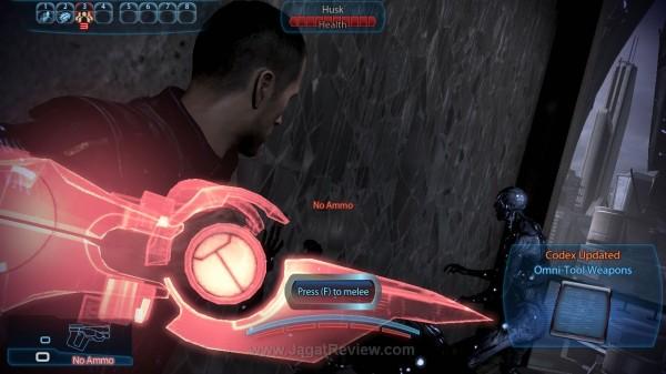 Bioware mengaku bahwa pembicaraan internal untuk merilis ulang trilogi Mass Effect  versi