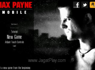 Max Payne Mobile 1