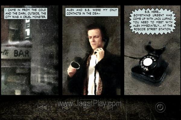 Max Payne Mobile 13