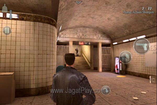 Max Payne Mobile 29