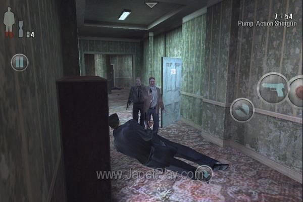 Max Payne Mobile 34
