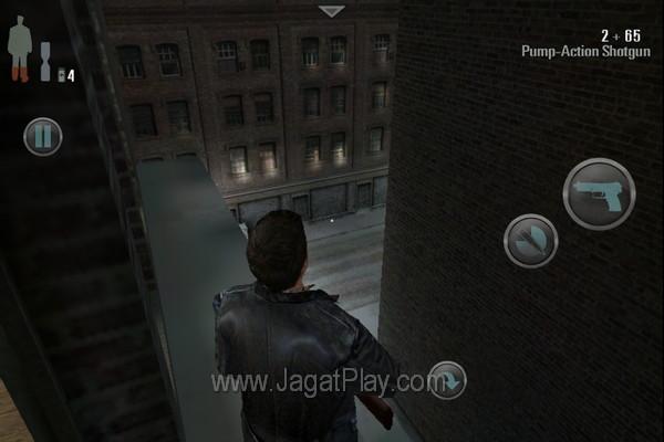 Max Payne Mobile 351