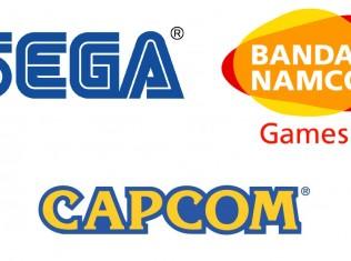 NamcoBandai Capcom Sega