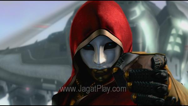 Ninja Gaiden 3 156