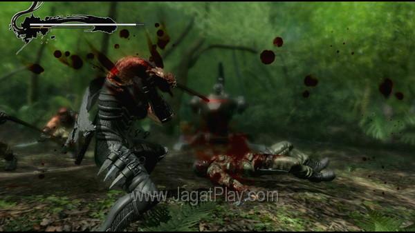 Ninja Gaiden 3 165