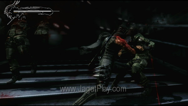 Ninja Gaiden 3 221