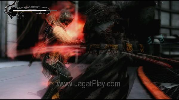 Ninja Gaiden 3 232