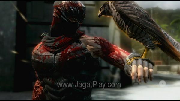 Ninja Gaiden 3 242