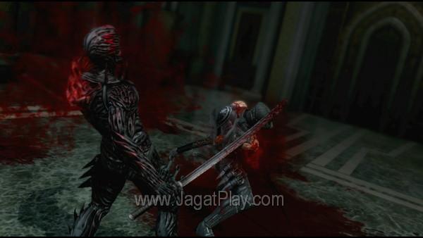 Ninja Gaiden 3 280