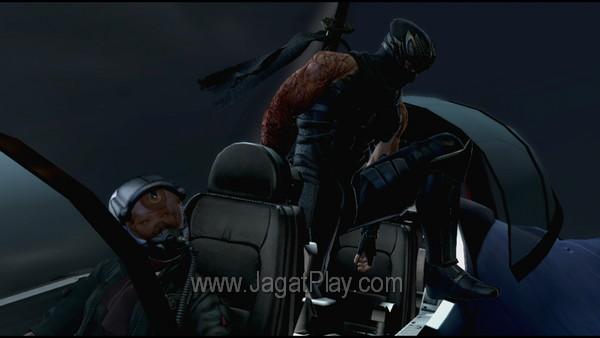 Ninja Gaiden 3 281