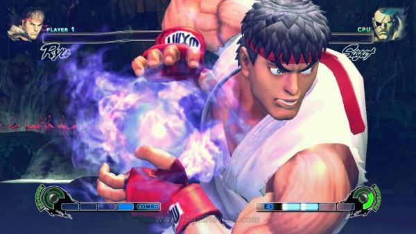 Capcom memperkenalkan Ultra Street Fighter IV yang rencananya akan dirilis pada awal tahun 2014 mendatang. Selain menambahkan lima karakter baru, seri Ultra ini juga akan menyeimbangkan beberapa mekanik gameplay yang ada.