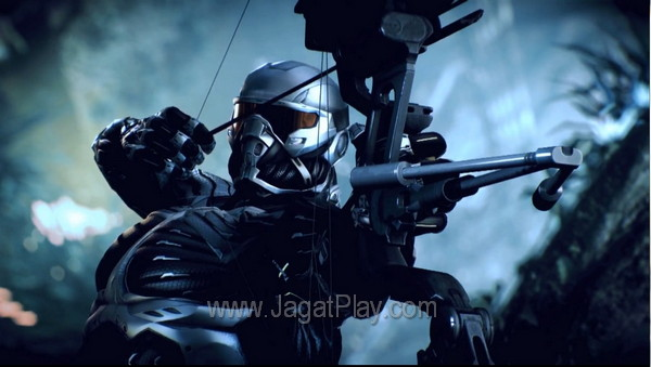 crysis 3 first trailer1