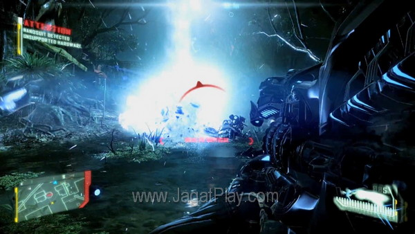 crysis 3 first trailer2