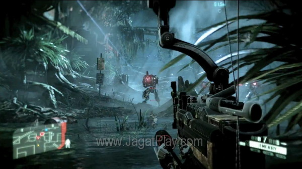 crysis 3 first trailer3