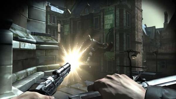 dishonored screenshots 1