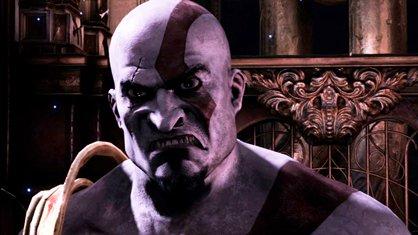 kratos weird