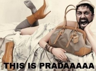 this is prada