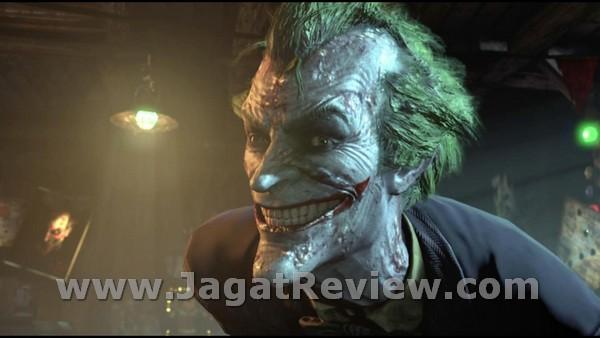 Batman Arkham City 188
