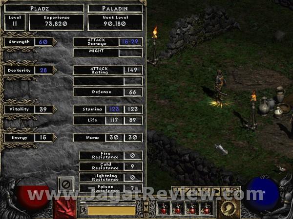 Diablo II 8