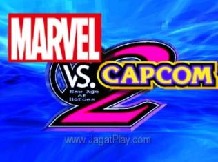 Marvel VS Capcom 2 1
