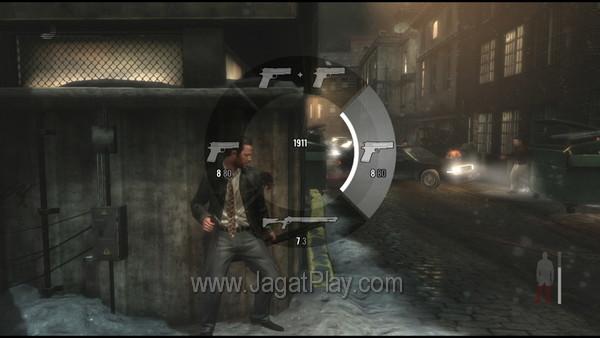 Max Payne 3 43