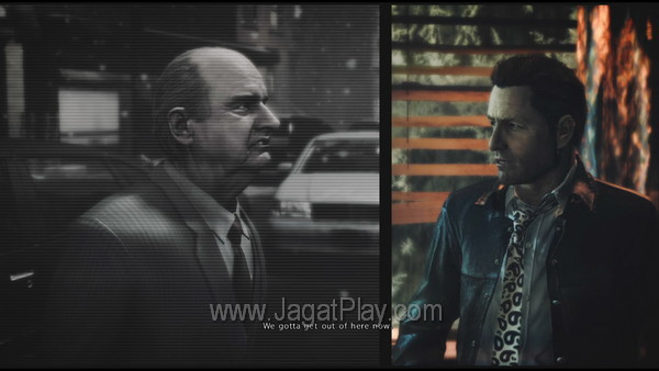 Max Payne 3 45