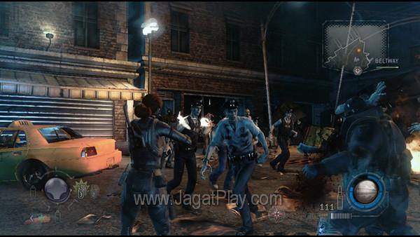 Resident Evil Operation Raccoon City 51