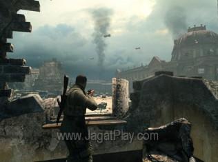 Sniper Elite V2 29