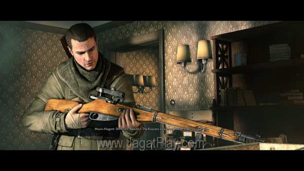 Sniper Elite V2 35