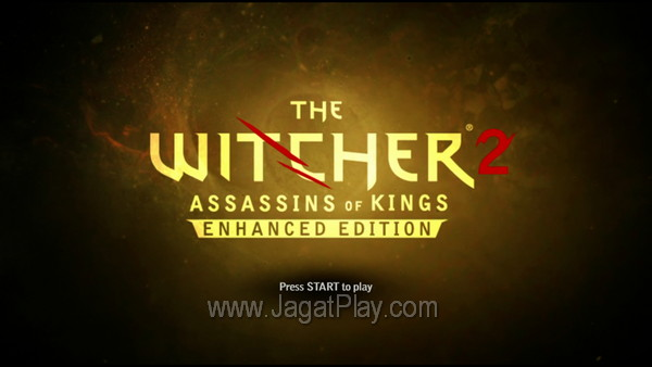 The Witcher 2 Enchanced Edition 5