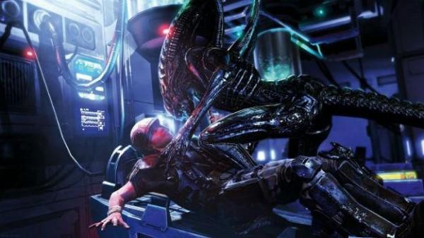 alien wii u