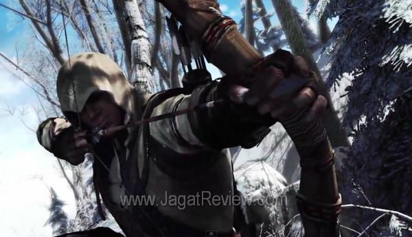 assassins creed iii first gameplay1
