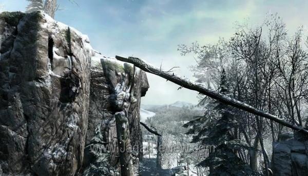 assassins creed iii first gameplay4