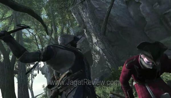 assassins creed iii first gameplay6