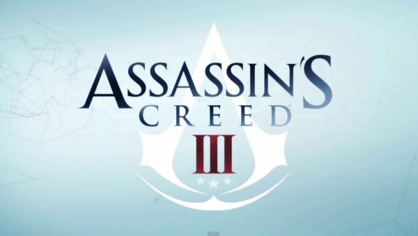 assassins creed iii logo
